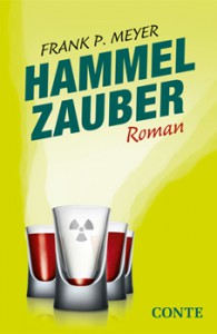 Titelbild Hammelzauber